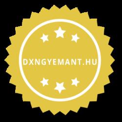 Te is lehetsz DXN Gyémánt